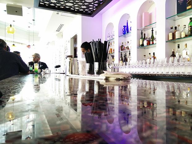 Zyara - The Bar