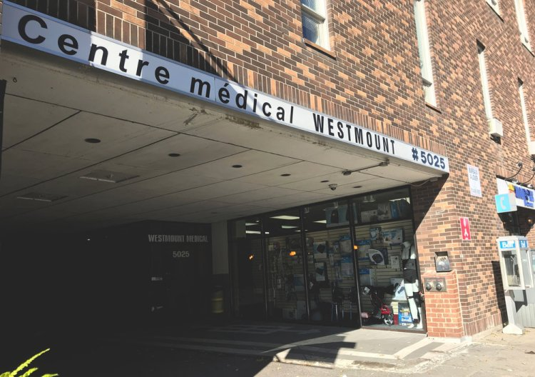 Montreal State - Dynacare Westmount