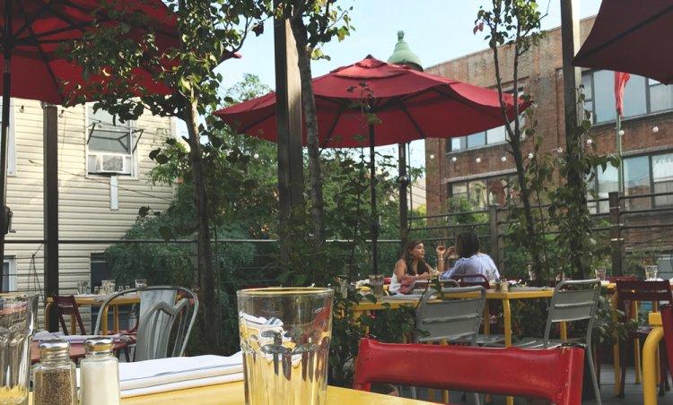 Montreal State - Juliette in Brooklyn