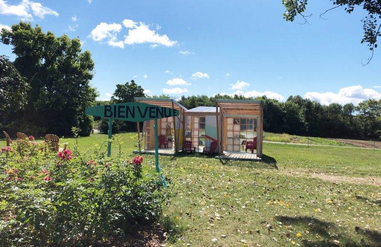 Montreal State - Cap-Saint-Jacques Farm