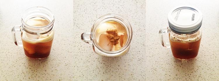 Iced Coffee - Ready to go!