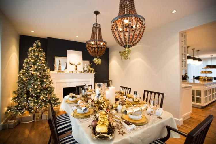 Ferrero House - Dining Room