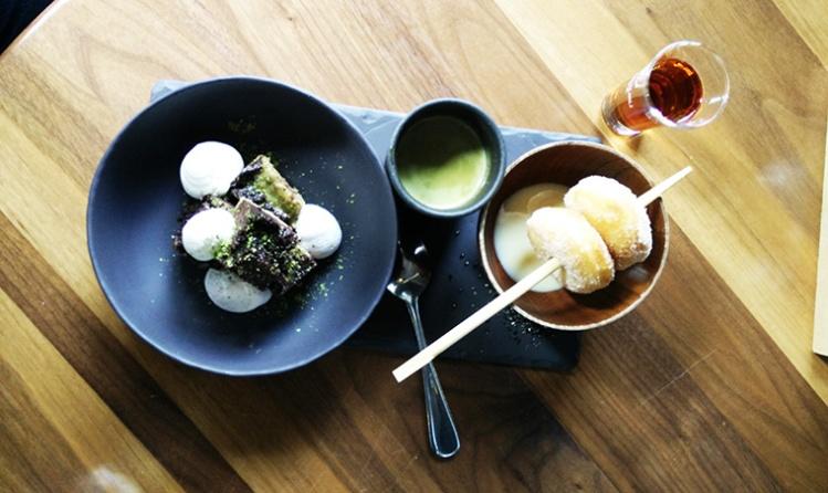 Kyo - Desserts