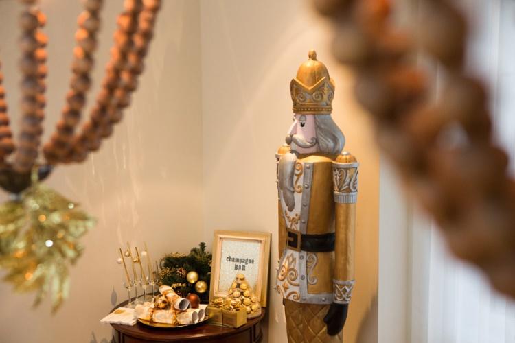 Ferrero House - Champagne