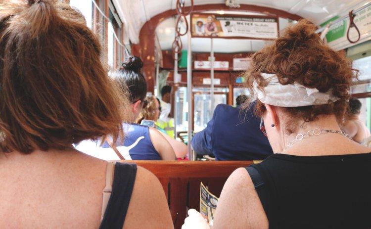NOLA - Streetcar