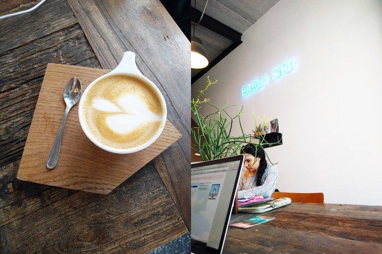 Coffee - Early Bird