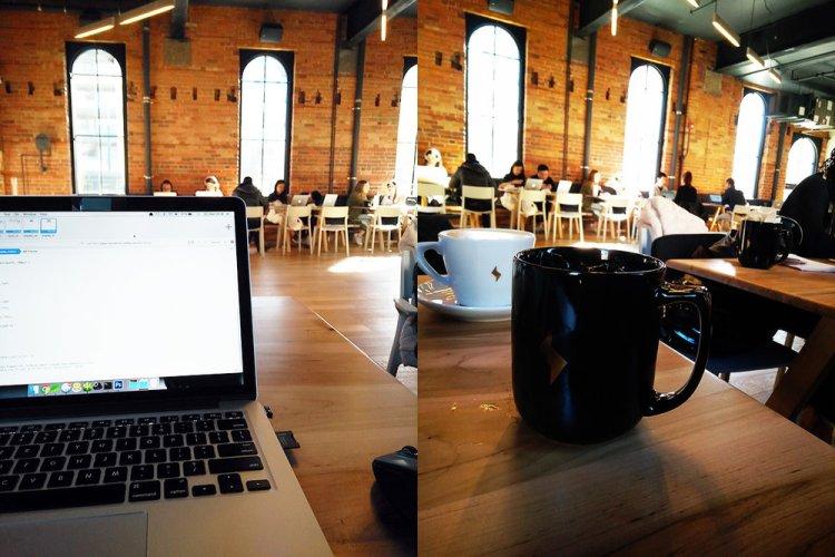 Coffee - Quantum Coffee