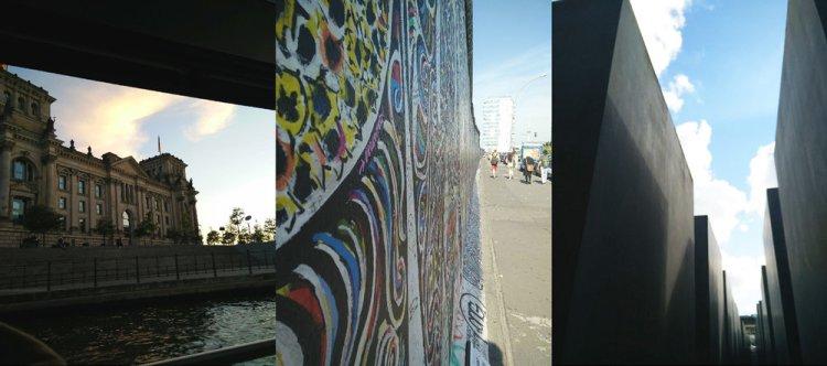 Berlin - Be a tourist