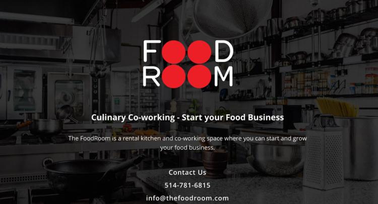 FoodRoom