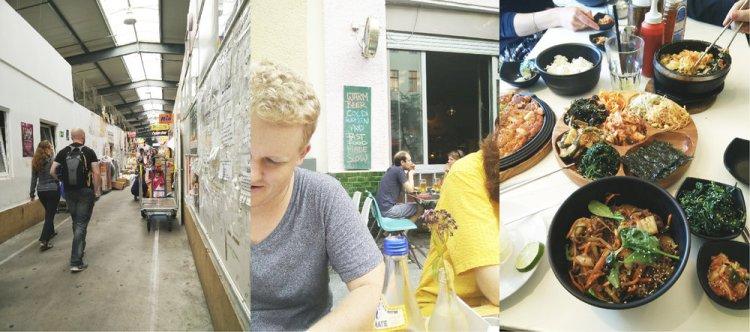 Berlin - Explore the food scene