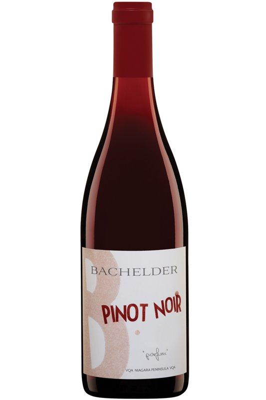 Bachelder Niagara Pinot Noir 2013